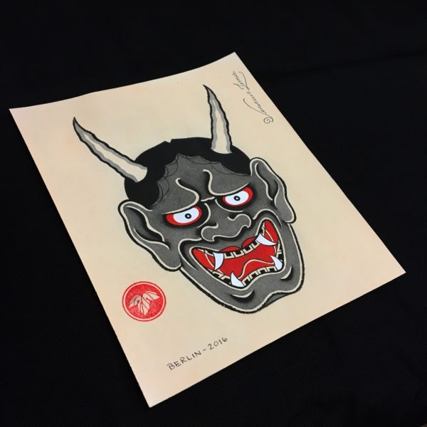 mascaras-pintura-vinicius-irezumi-tatuagem-oriental